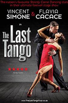 The Last Tango